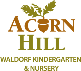 Acorn Hill Waldorf Kindergarten & Nursery logo