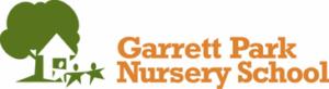 Garrett Park Nursery School logo 300x82