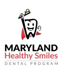 Maryland Healthy Smiles Dental Program 258x300