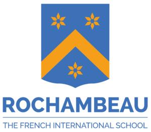 Rochambeau logo 300x263