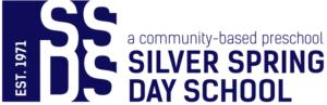 Silver Spring Day School logo 300x97