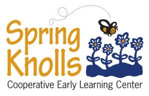 Spring Knolls Cooperative logo 300x194