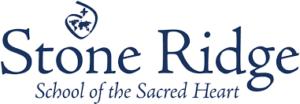 Stone Ridge School of the Sacred Heart logo 300x104