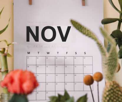 Southern Montgomery County Preschool Fair November calendar