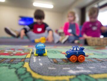 Preschool FAQs about co-ops