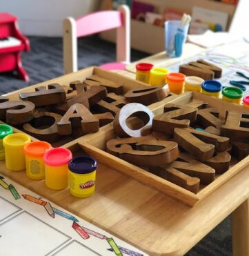 Preschool FAQs about different curriculums